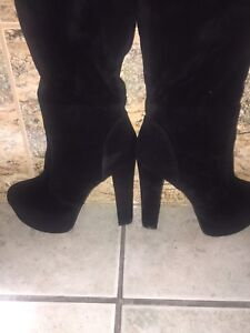 BAMBOO BOOTS BRAND NEW!!! $30