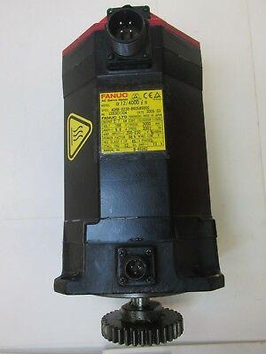 Ac Servo Motor A06b-0238-b605 S000 Fanuc 44474isu