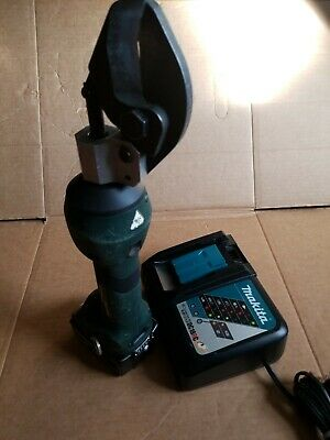 Greenlee Gator 18v Lithium Ion Es32x Cable Cutter 1.5 Ton