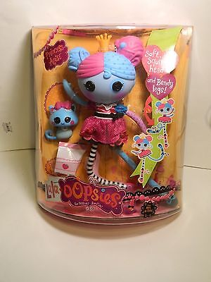 Lala Loopsie Princess Anise  Ages 4 to 104   **New in Box**
