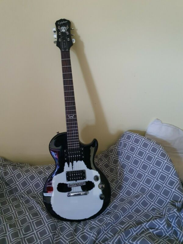 Epiphone Dr Skull Electric Guitar