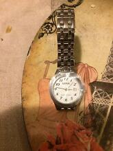 STAINLESS STEEL LORUS LADIES WATCH NEW Seville Grove Armadale Area Preview