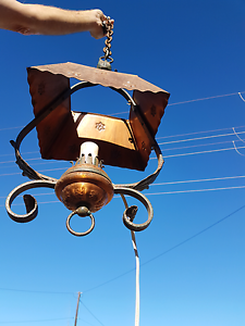 Rustic ceiling light Port Pirie Port Pirie City Preview