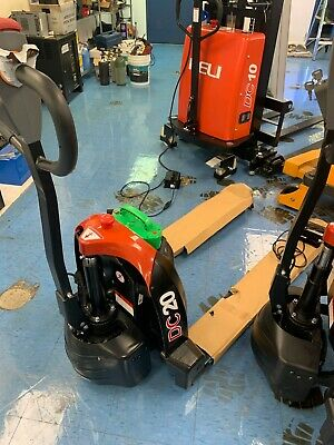 Electric Lifts Pallet