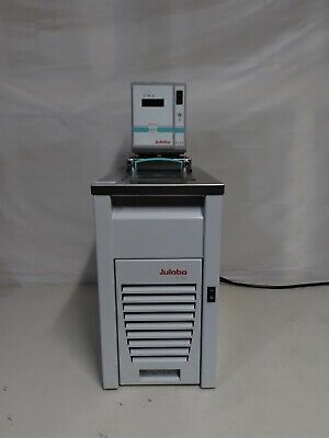 Julabo F25 Recirculating Chiller Julabo Eh F 25 With Cooling Coil Lid