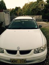 Holden Commodore executive 2001 model Seven Hills Blacktown Area Preview