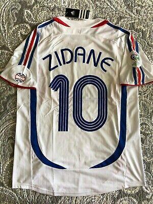 Soccer National Teams Zidane Trainers4me