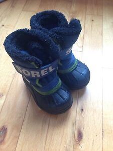 Toddler Sorel winter boots