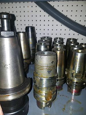 Schunk 25mm Hydraulic Tool Holder 204057