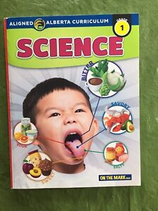 Science for Grade 1 - NEW