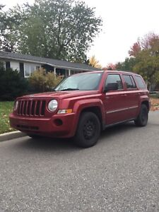 ***SUPER DEAL Jeep patriot North 4x4***