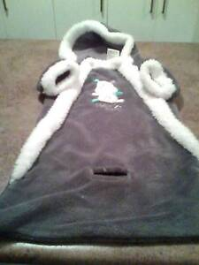 baby pram sleeping bags Derwent Park Glenorchy Area Preview