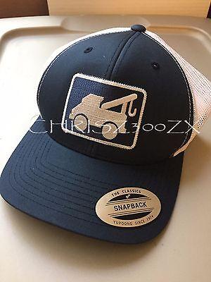 Left 4 Dead 2 PS4 XBOX ONE Ellis Trucker Hat Tow Truck Snapback Cap L4D2 Valve segunda mano  Embacar hacia Spain