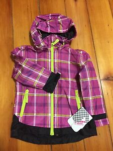 Brand new girls FOG spring jacket