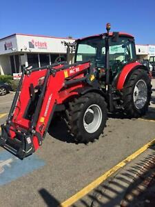 BRAND NEW McCormick MC80 tractor - REDUCED PRICE - OLD STOCK Kenwick Gosnells Area Preview