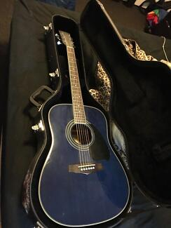 Ibanez pf60 Acoustic