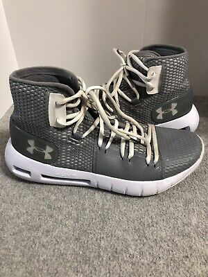 Under Armour Hovr Havoc Basketball Shoes Mens 7.5 Pre Owned