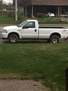 2007 Ford F-350 4x4