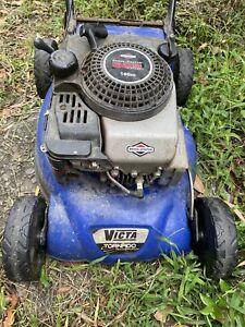 Victa Petrol Lawn Mower