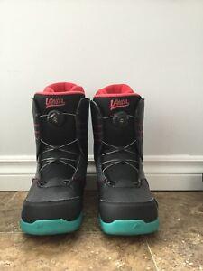 Bottes de snowboard k2 vandal