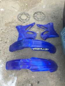 Yz 250 parts