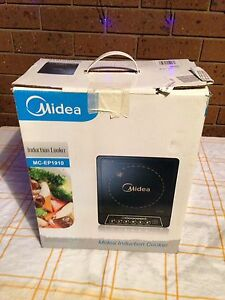 Midea Induction cooker MC - EP1910 Box Hill North Whitehorse Area Preview