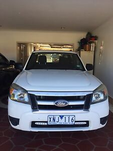 Ford ranger dual cab Delahey Brimbank Area Preview