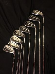Taylormade Tour Preferred CB 4-AW