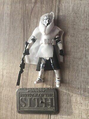 Star Wars COMMANDER KELLER Figure 501st Legion Clone Airborne Trooper Comic Pack