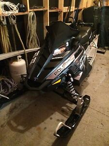 Polaris assault switchback 2015 800 cc