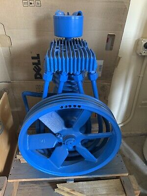 Kellog American Air Compressor Head