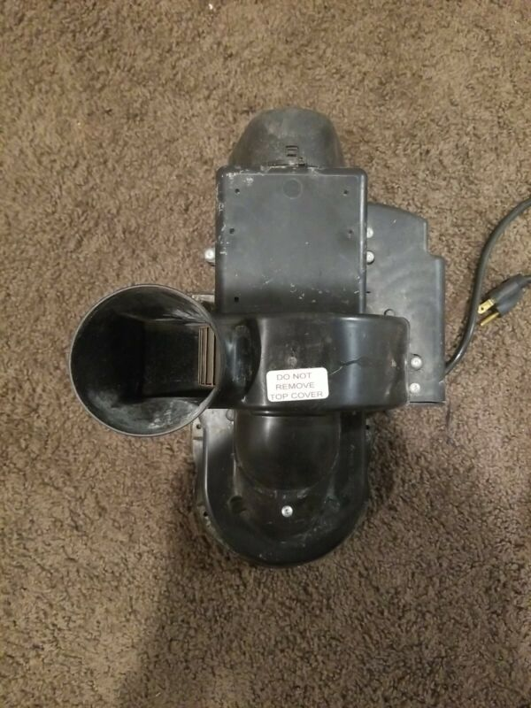 Bradford White 239-45584-00 water heater inducer motor assembly Fasco 702112184