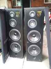 Yamaha NS-50 speakers Bicton Melville Area Preview