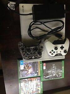 Xbox One 500gb Woodridge Logan Area Preview