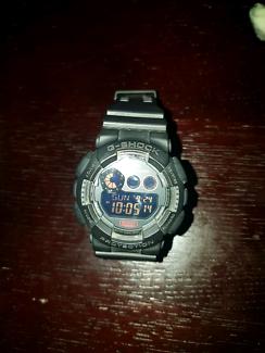 Casio G Shock 3427 GD-120MB