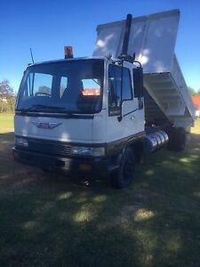 Hino tipper truck St Marys Penrith Area Preview
