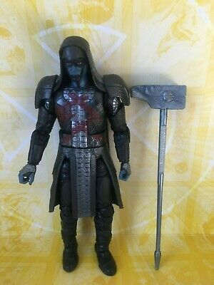 Marvel Legends Hasbro First 10 Years Studios Ronan Action Figure (L)