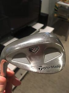 Taylor made TP RAC left sand wedge 56 degrees