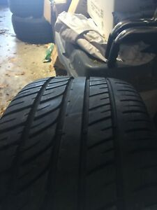 4 tires for sale 17 inch
