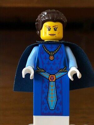 Lego Nexo Knights Queen Halbert Minifigure