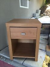 Bedside tables Northbridge Willoughby Area Preview