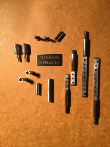 Gage set - Tie Rod set for square gages