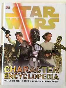 Star Wars: Character Encyclopedia Jilliby Wyong Area Preview
