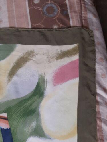 Magnifique foulard  châle  louis  vuitton 8016458, louis  vuitton shawl  scarf