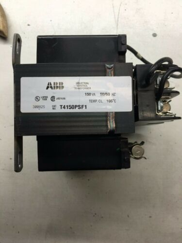 X4150PSF1 ABB Transformer .150KVA