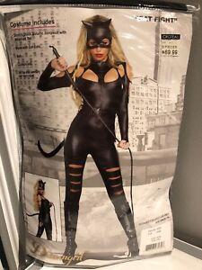 Déguisement Halloween Femme Chat