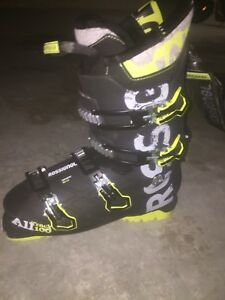 Rossignol new boots
