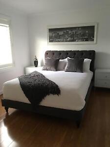 A h beard mattress queen Dapto Wollongong Area Preview