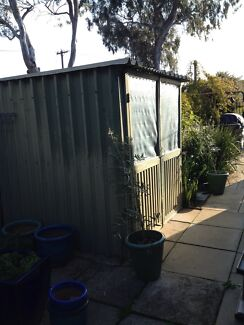 Garden / tool Shed chicken coop Willetton Canning Area Preview