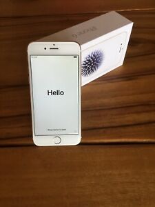GOLD IPHONE 6 - 32G/B
